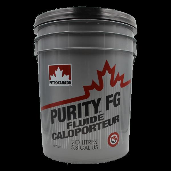 Petro-Canada Purity FG Heat Transfer Fluid - 20L Kanne