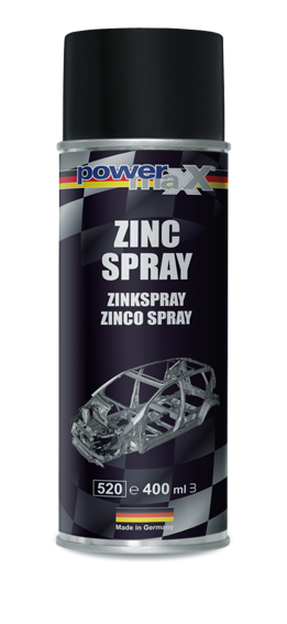 bluechem Zink Spray 99 %-ig - 400ml Spray