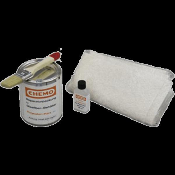 Cemo Reparatur-Packung 1 kg nicht eingefärbt - Stück