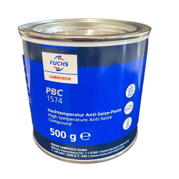 Fuchs Lubritech PBC 1574 - 500g Dose