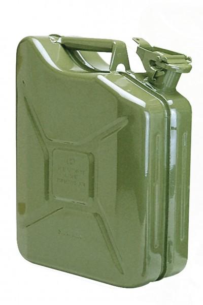 Samoa Metall-Kanister 20l olivgrün - Stück