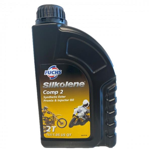 Silkolene Silkolene Comp 2 - 1L Dose