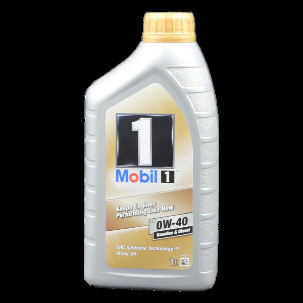 Mobil Mobil1 FS 0W-40 - 1L Dose