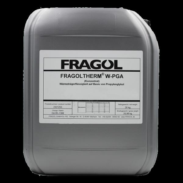 Fragol Fragoltherm W-PGA - 21kg Kanne