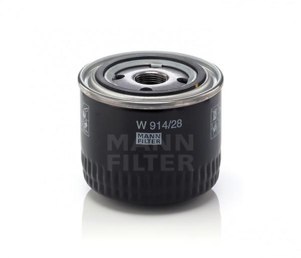 MANN MANN-Filter W 914/28 - Stück