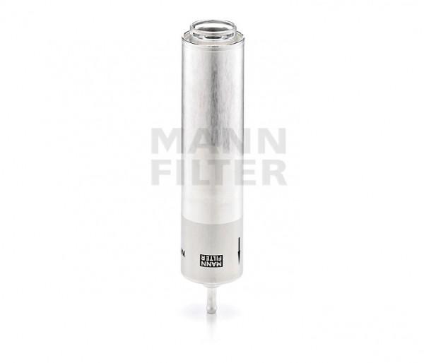 MANN MANN-Filter WK 5001 - Stück