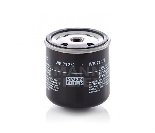 MANN MANN-Filter WK 712/2 - Stück
