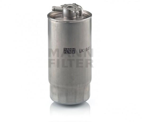 MANN MANN-Filter WK 841 - Stück