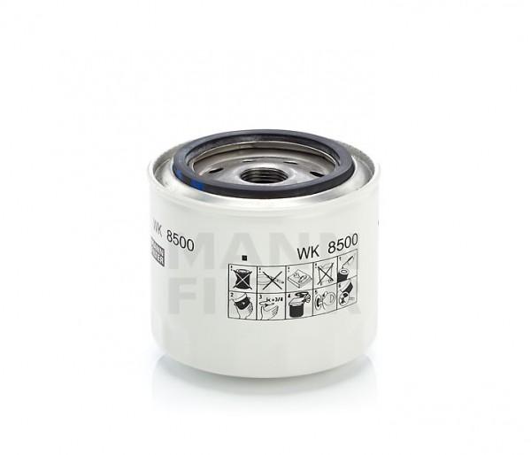 MANN MANN-Filter WK 8500 - Stück