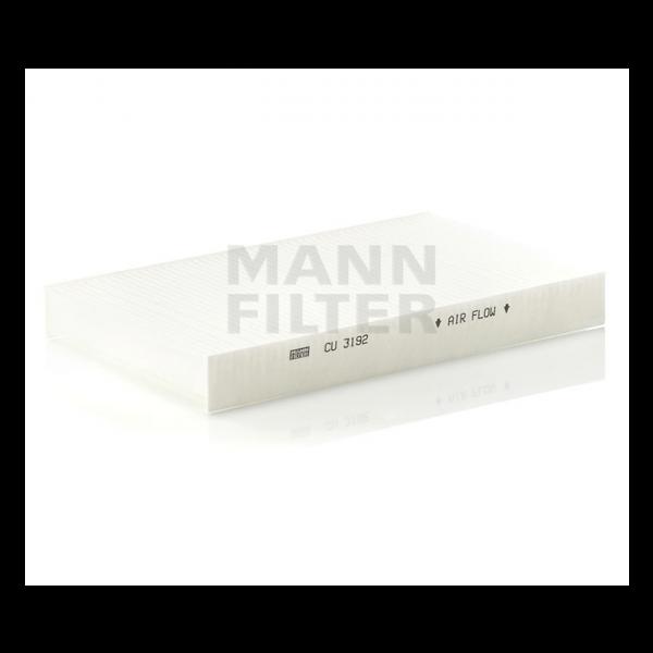 MANN MANN-Filter CU 3192 - Stück