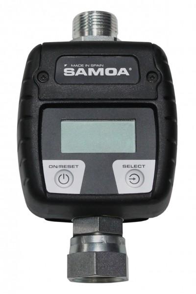 Samoa Elektronik-Zähler AZ 25 - Geeignet bis SAE 140 - Stück