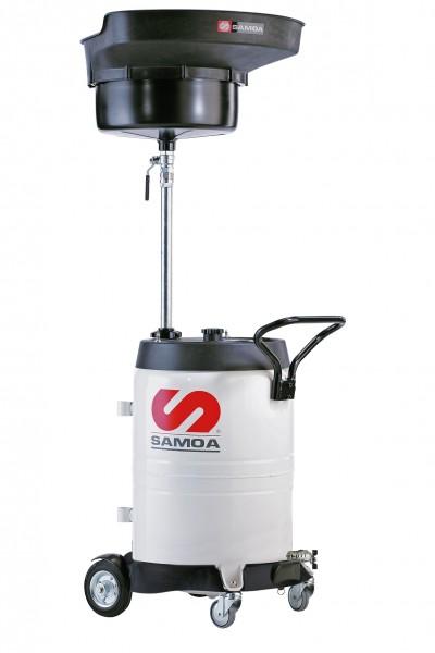 Samoa COLLECTOR 100 - Altölauffanggerät  - Stück