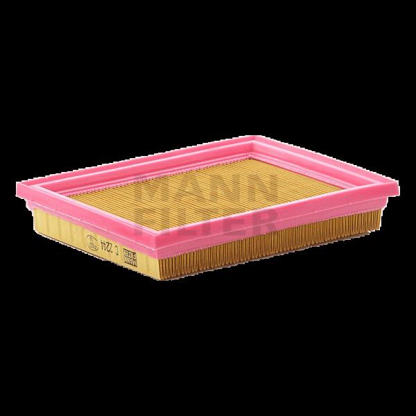 MANN MANN-Filter C 2244 - Stück