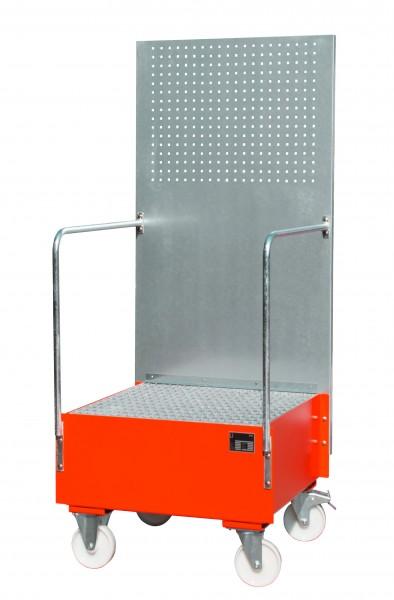 Bauer Fahrbare Auffangwanne Typ LPW 200-1 - Stück