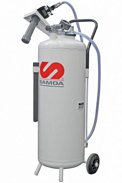 Samoa DVP-80/DHZ - Profi-Ölspender - Stück