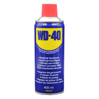 WD-40 WD-40® Multifunktionsprodukt - 400ml Spray