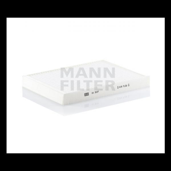 MANN MANN-Filter CU 3037 - Stück