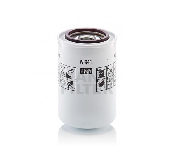 MANN MANN-Filter W 941 - Stück