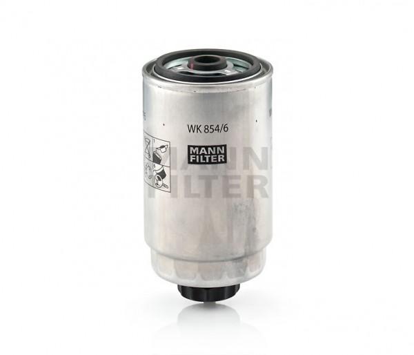 MANN MANN-Filter WK 854/6 - Stück