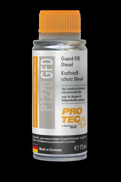 bluechem Guard Fill - Diesel (GFD) -