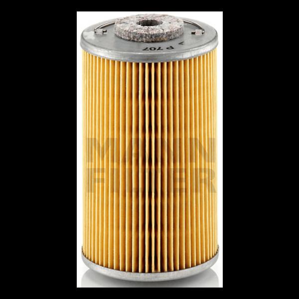 MANN MANN-Filter P 707 - Stück