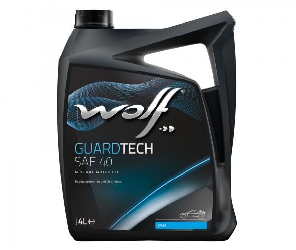Guardtech 10W40 B4