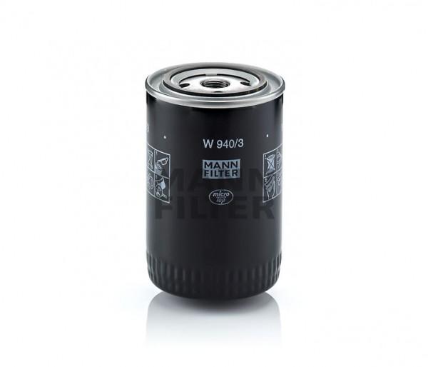 MANN MANN-Filter W 940/3 - Stück