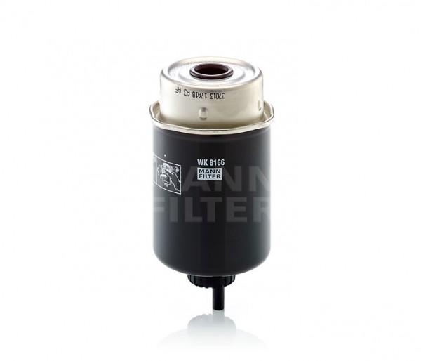 MANN MANN-Filter WK 8166 - Stück