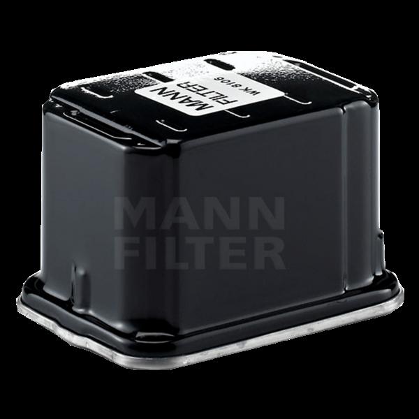 MANN MANN-Filter WK 8106 - Stück
