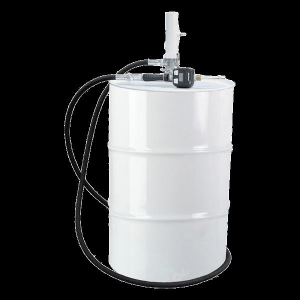 Samoa PumpMaster 2 DP-S 3:1 - Druckluftölpumpe - Stück