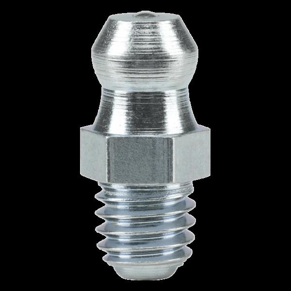 Pressol Kegelschmiernippel H1 - gerade - Stück