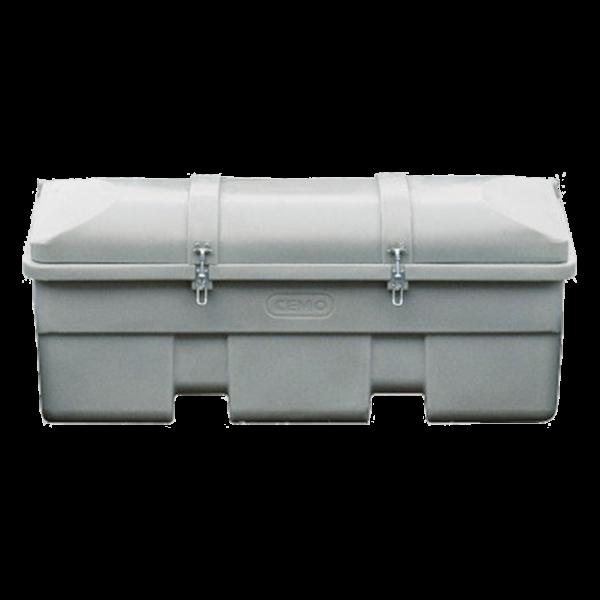 Cemo Fahrzeugbox 750 l PE - Stück