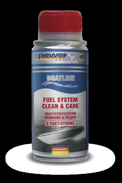 bluechem Boat-Line Kraftstoffsystemreinigung 2-Takt -