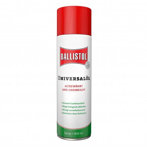 Ballistol Ballistol Universalöl Spray - 400ml Spray