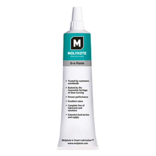 Dow Corning Molykote G-n Plus - 100g Tube