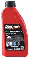 Zeller & Gmelin Divinol Bio Kettenöl R - 1L Dose