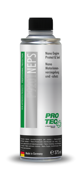 bluechem Nano Engine Protect & Seal (NEPS) - 375ml Dose