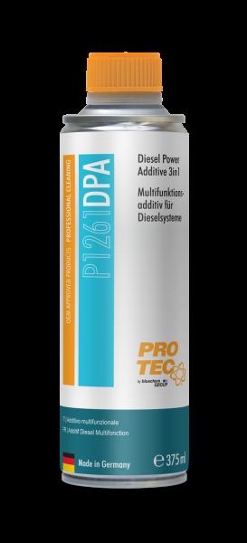bluechem Multifunktions-Additiv für Dieselsysteme - 375ml Dose