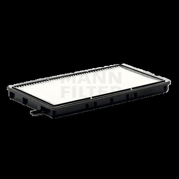 MANN MANN-Filter CU 2835 - Stück