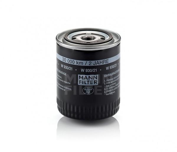 MANN MANN-Filter W 930/21 - Stück