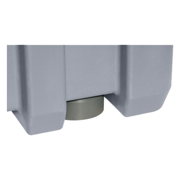 Cemo Pritschenbefestigung für CEMbox 150 l und 250 l - Stück