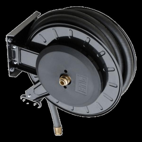 Cemo Automatik-Schlauchaufroller 8 m - Stück