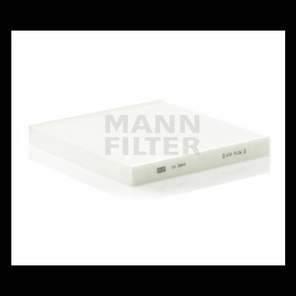 MANN MANN-Filter CU 2544 - Stück