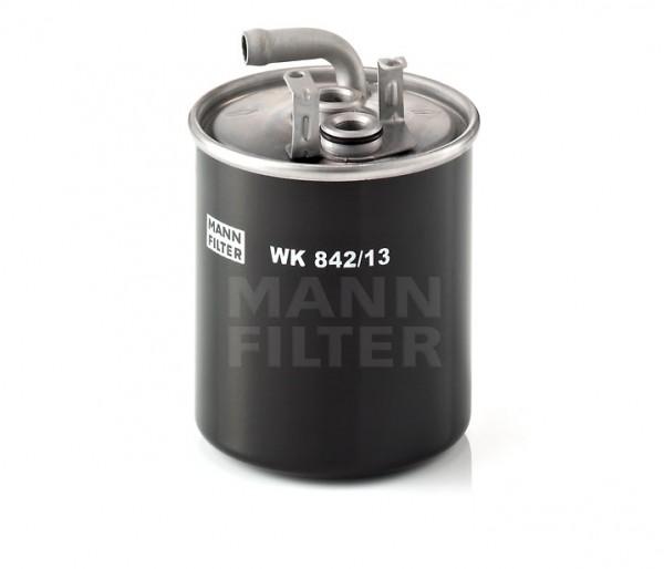 MANN MANN-Filter WK 842/13 - Stück