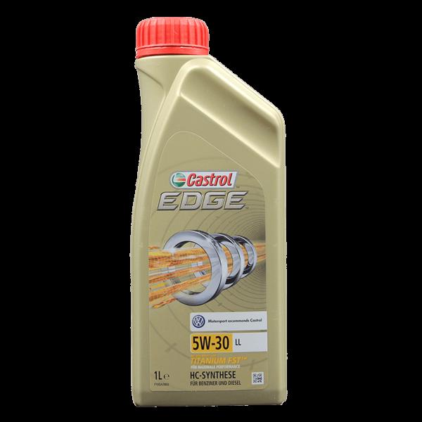 Edge 5W-30 LL