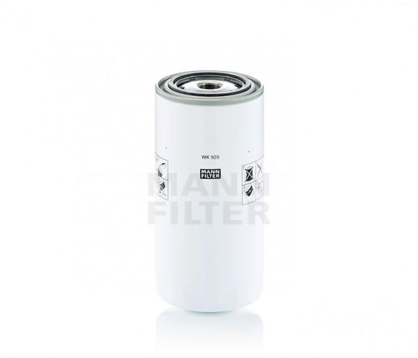 MANN MANN-Filter WK 929 x - Stück