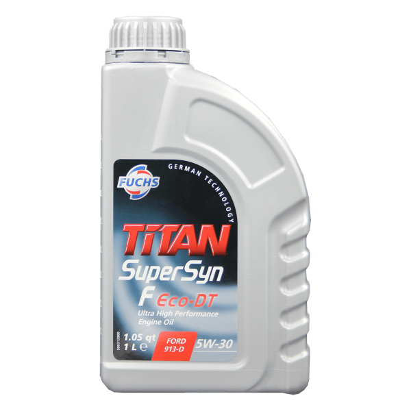 Fuchs  Titan Supersyn F Eco-DT 5W-30 - 1L Dose