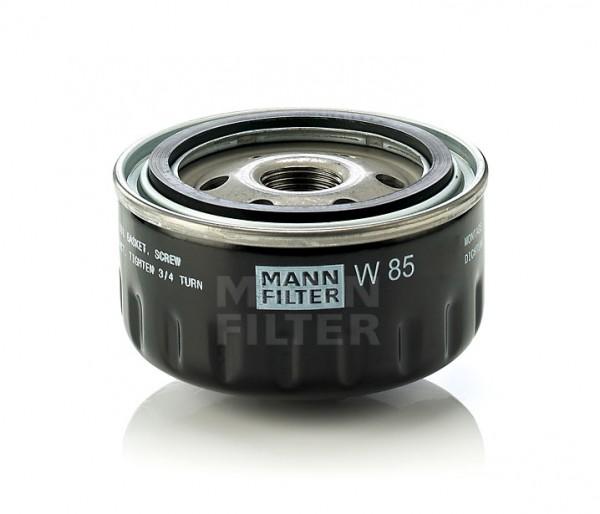 MANN MANN-Filter W 85 - Stück