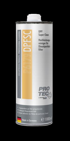 bluechem DPF Super Clean (DPFSC) - 375ml Dose