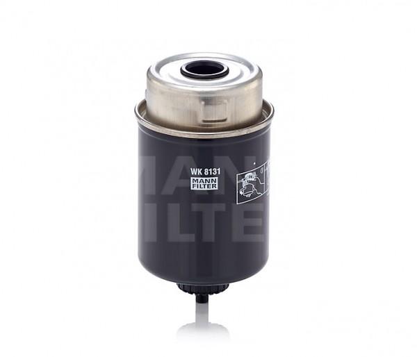 MANN MANN-Filter WK 8131 - Stück